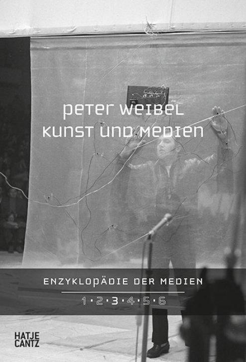 Enzyklopädie der Medien 3 - Kunst und Medien