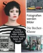 Fotografien werden Bilder - Die Becher-Klasse
