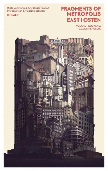 Fragments of Metropolis - Osten