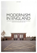Modernism in England