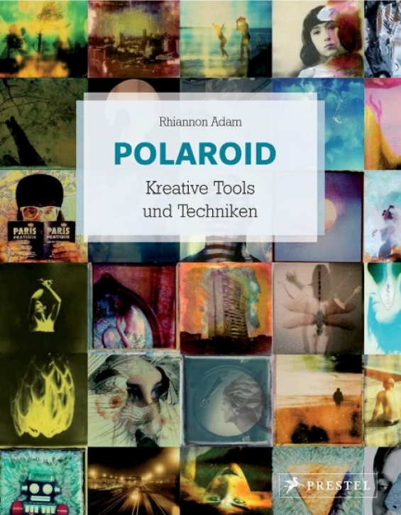 Polaroid - Kreative Tools und Techniken