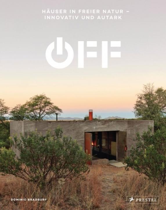 Off -  Häuser in freier Natur