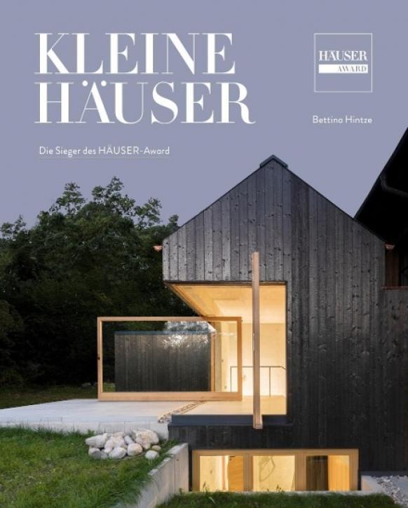 Kleine Häuser - Große Architektur bis 150 m² Wohnfläche