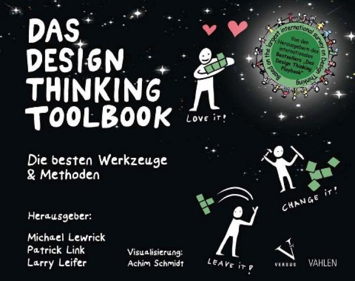 Das Design Thinking Toolbook