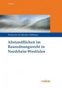 Abstandflächen im Bauordnungsrecht Nordrhein-Westfalen