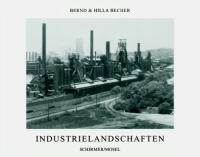 Bernd Becher, Hilla Becher - Industrielandschaften
