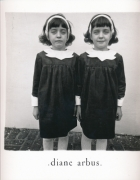 Diane Arbus - Monographie