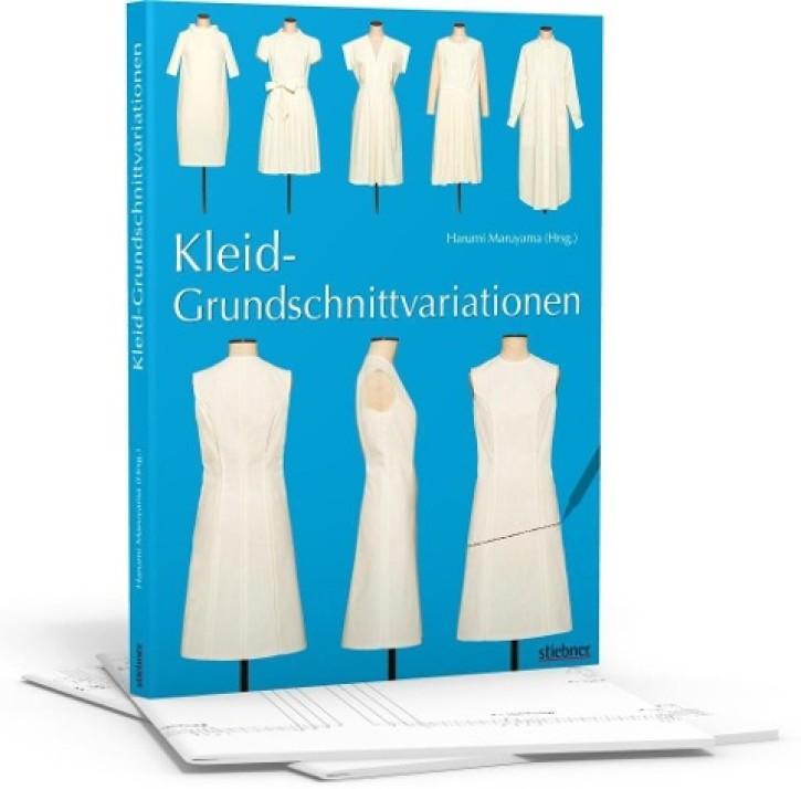 Kleid - Grundschnittvariationen