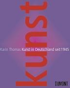 Kunst in Deutschland seit 1945 (Sonderausgabe)