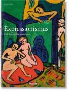 Expressionismus - Eine deutsche Kunstrevolution
