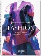 Fashion - Eine Modegeschichte vom 18. bis 20. Jahrhundert