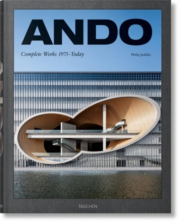 Tadao Ando - Complete Works 1975-Today