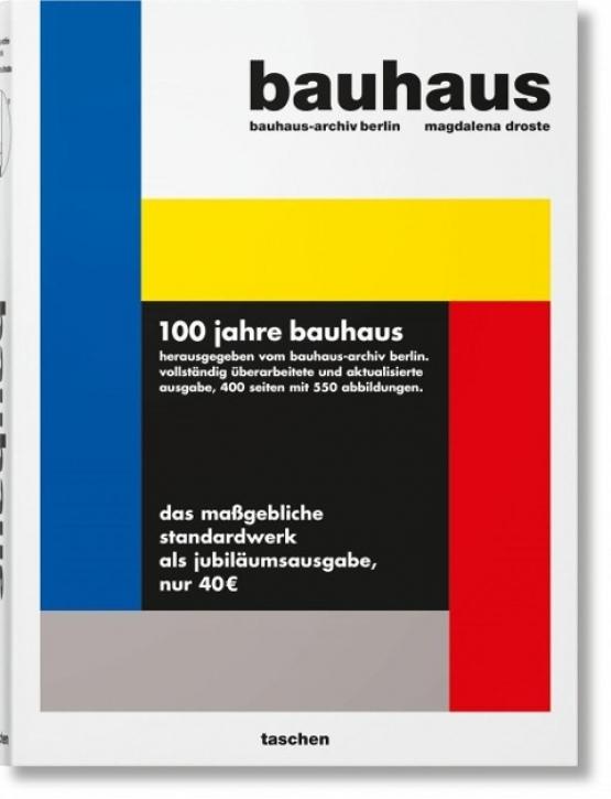 Bauhaus (Großformat)