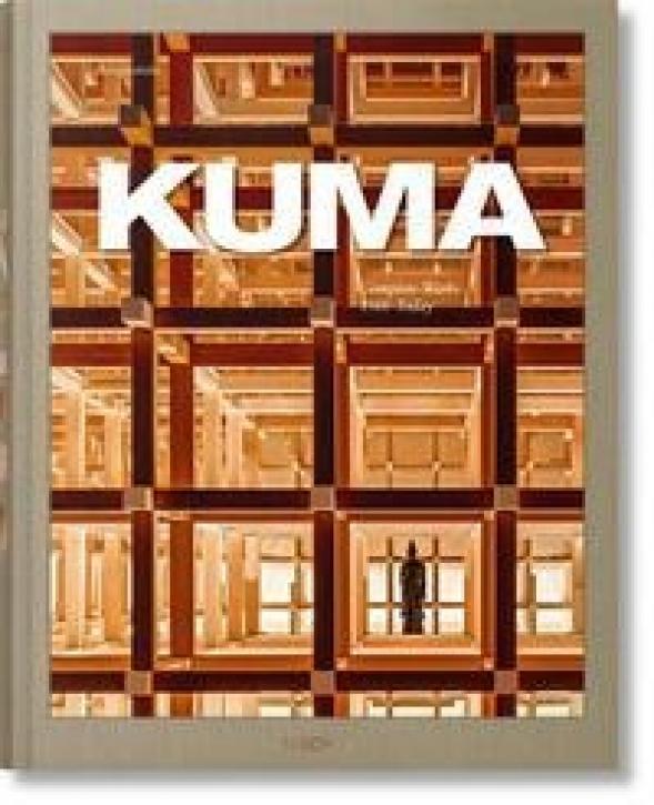 Kengo Kuma - Complete Works 1988-Today