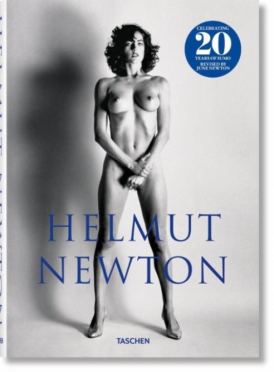 Helmut Newton - SUMO (20th Anniversary Edition)