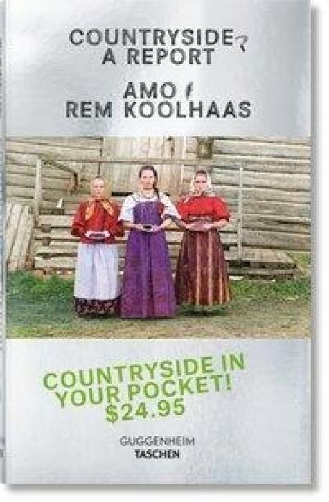 AMO Rem Koolhaas - Countryside