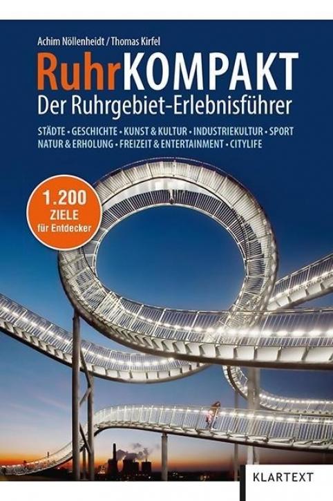 RuhrKOMPAKT - Der Ruhrgebiets-Erlebnisführer