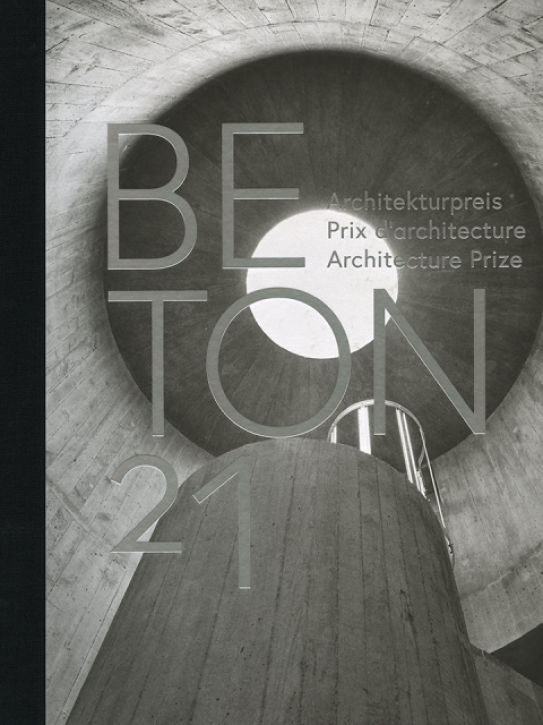 Architekturpreis Beton 21