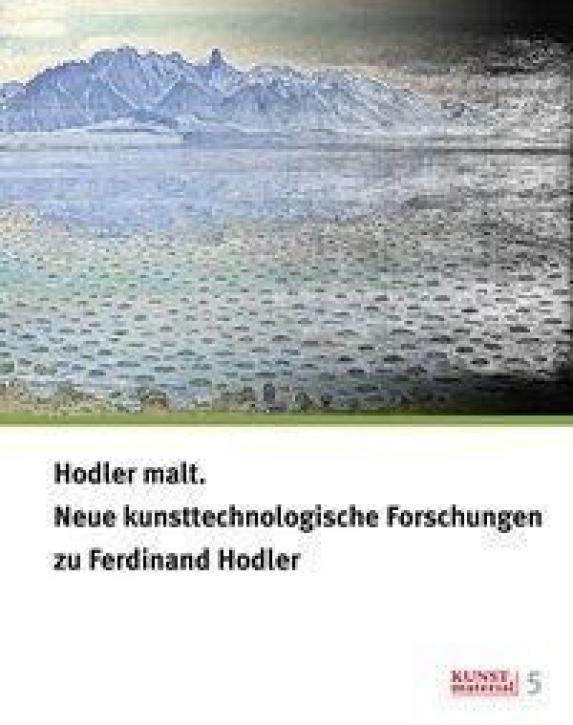 Hodler malt