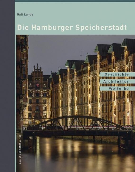 Die Hamburger Speicherstadt