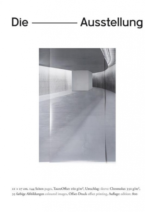 Die Ausstellung Kunst im Tunnel (KIT), Düsseldorf