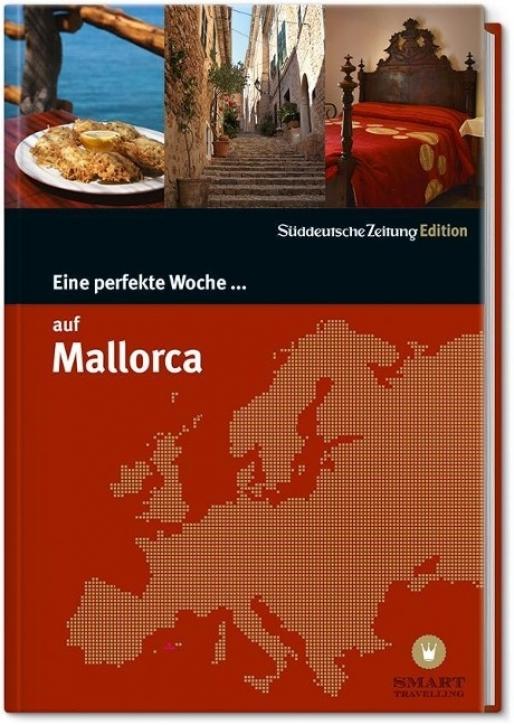 Eine perfekte Woche... auf Mallorca