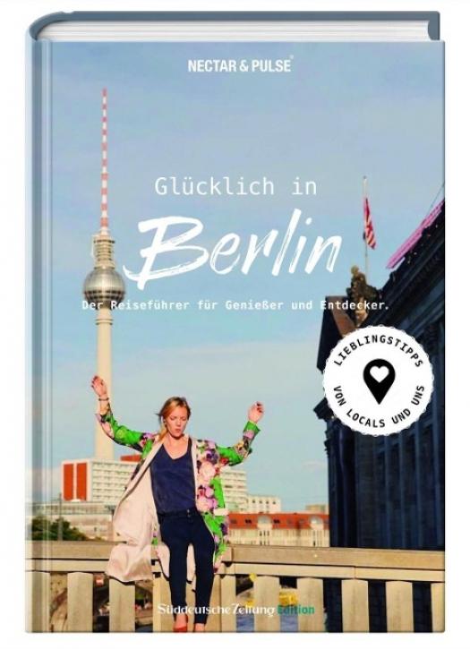 Glücklich in Berlin