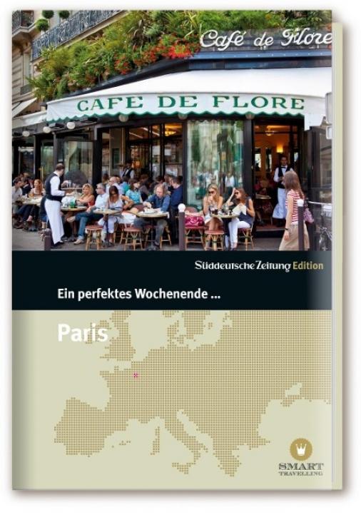 Ein perfektes Wochenende in... Paris