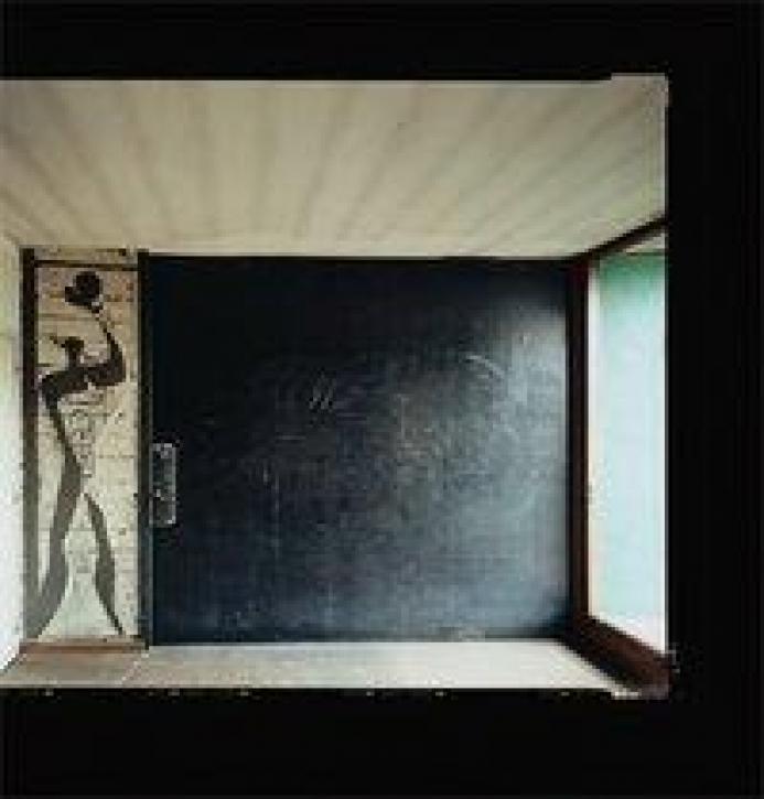 Guido Guidi: Le Corbusier - 5 Architectures