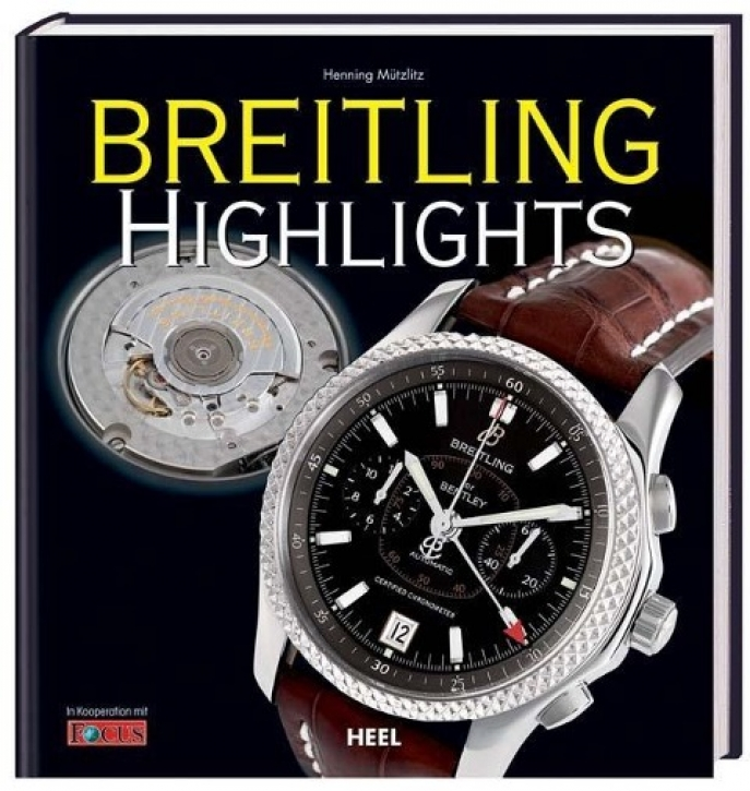 Breitling - Highlights