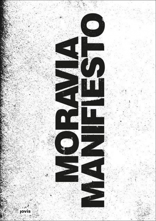 Moravia Manifesto - Coding Strategies for Informal Neighborhoods
