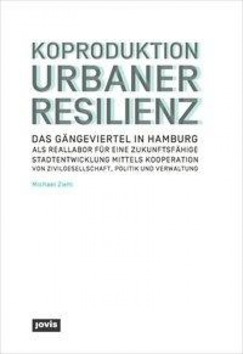 Koproduktion Urbaner Resilienz