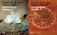 Architectural Models (2 Volumes)