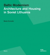 Baltic Modernism