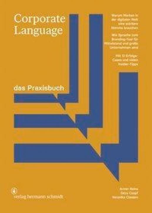 Corporate Language - Das Praxisbuch
