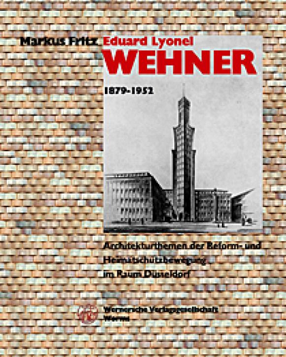 Eduard Lyonel Wehner 1879-1952