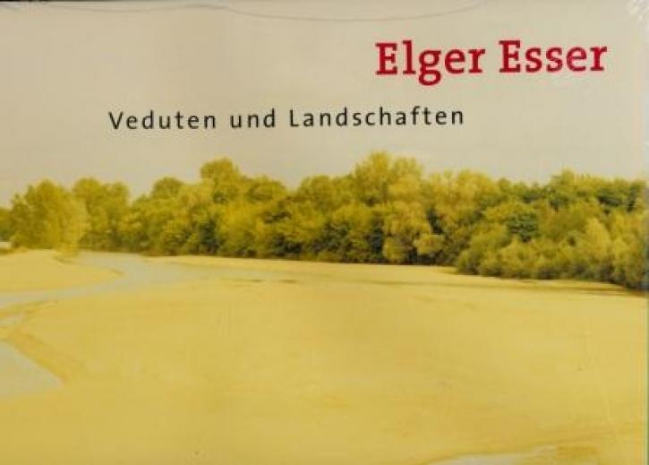 Veduten und Landschaften 1996 - 2000