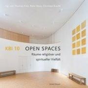 Open Spaces - Räume religiöser und spiritueller Vielfalt (KBI 10)
