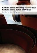 Richard Serra - Sehen ist Denken (DVD)