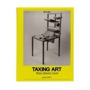 Taxing Art