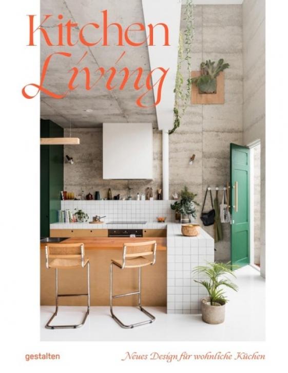 Kitchen Living - Neues Design für wohnliche Küchen