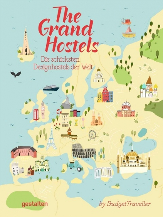 The Grand Hostels