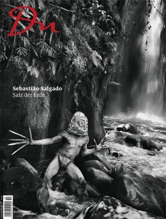 Sebastiao Salgado - Salz der Erde (DU 851)