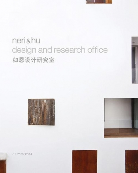 Neri and Hu Design and Research Office - Works and Projects 2004-2014