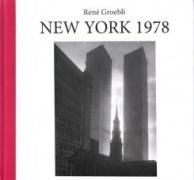 Rene Groebli - New York 1978