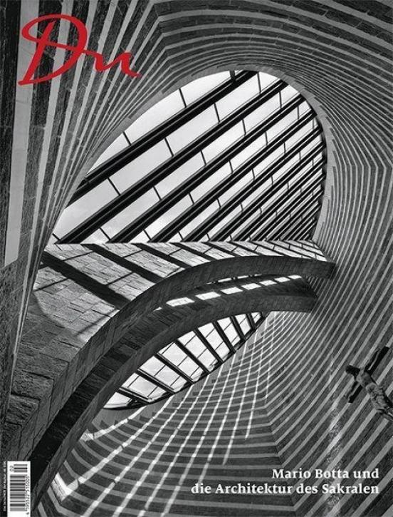 Mario Botta und die Architektur des Sakralen (DU 906)
