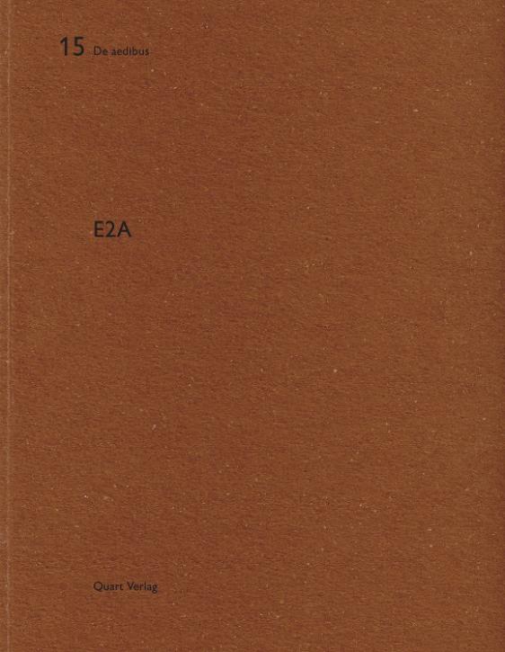 E2A Eckert Eckert Architekten (De Aedibus 15)