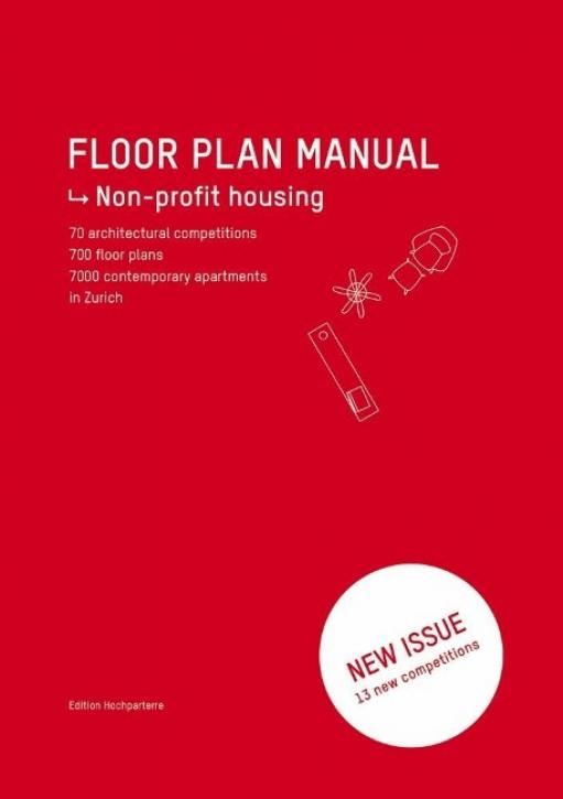 Floor Plan Manual - Non-profit housing