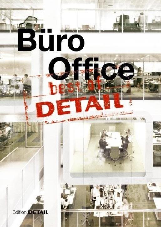 Best of DETAIL: Büro