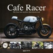Cafe Racer - Die Lust am nackten Sportmotorrad